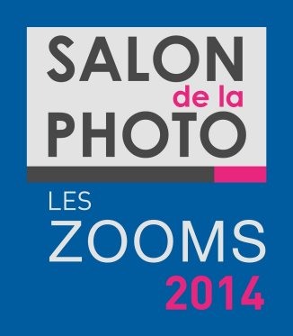 Salon de la Photo Zooms 2014
